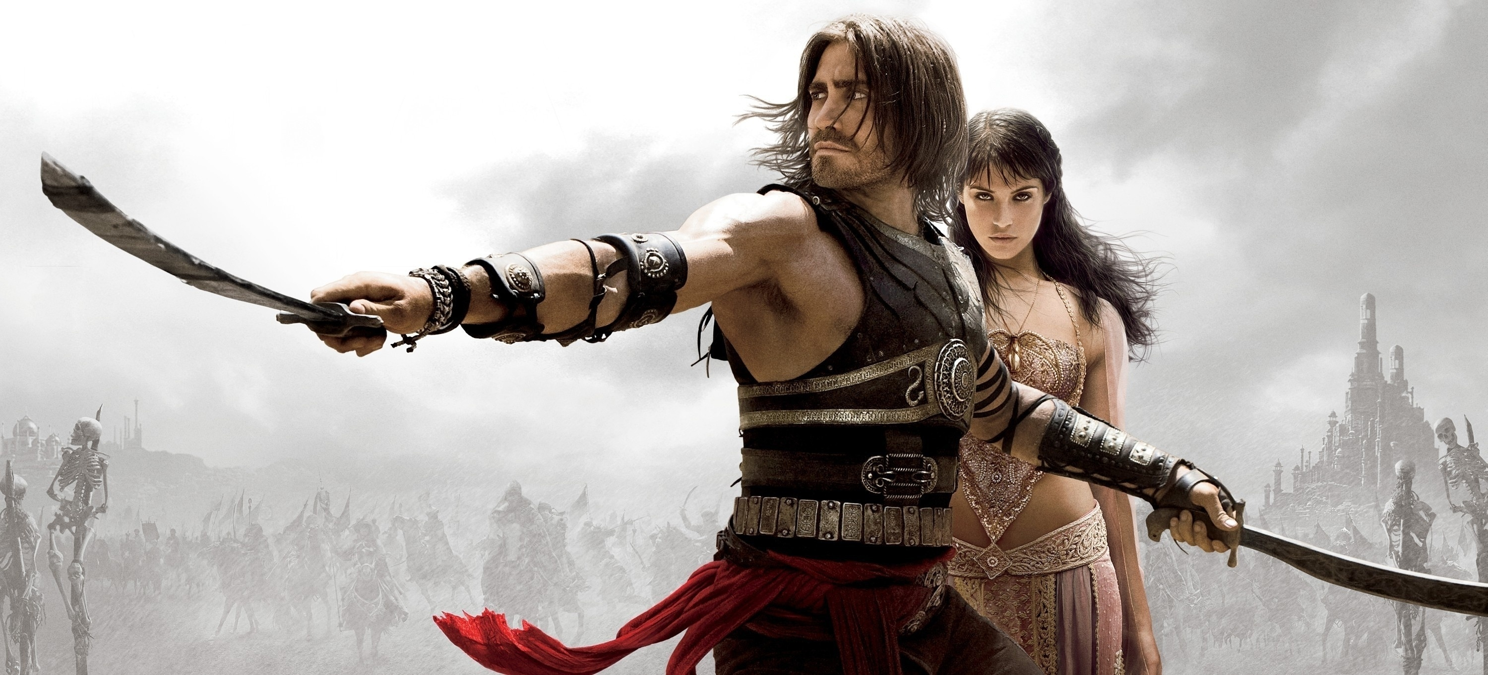 24 prince of persia: the sands of time hd wallpapers | background