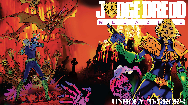 Judge Dredd 4k Ultra HD Wallpaper and Background ... Judge Anderson Wallpaper
