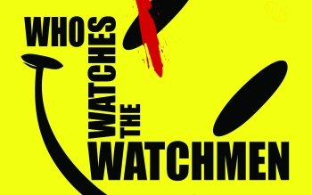 Comics - Watchmen Wallpapers and Backgrounds ID : 466305