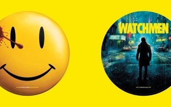 Film - Watchmen Wallpapers and Backgrounds ID : 466314