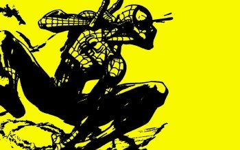 Comics - Spider-man Wallpapers and Backgrounds ID : 467458