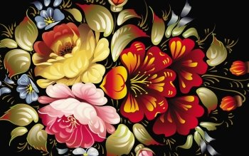 Artistic - Flower Wallpapers and Backgrounds ID : 467494