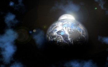 Sci Fi - Planet Wallpapers and Backgrounds ID : 467698