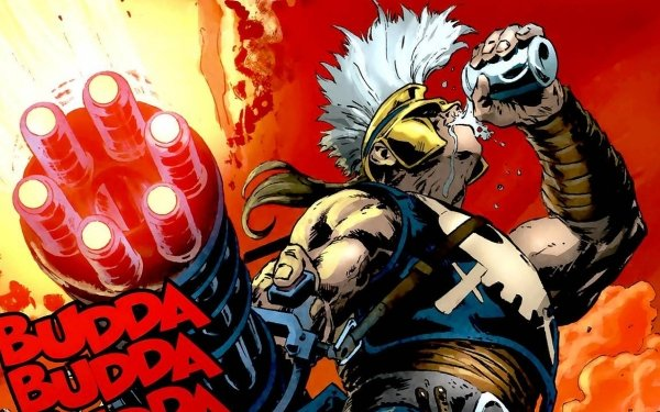 Comics Ares HD Wallpaper | Background Image