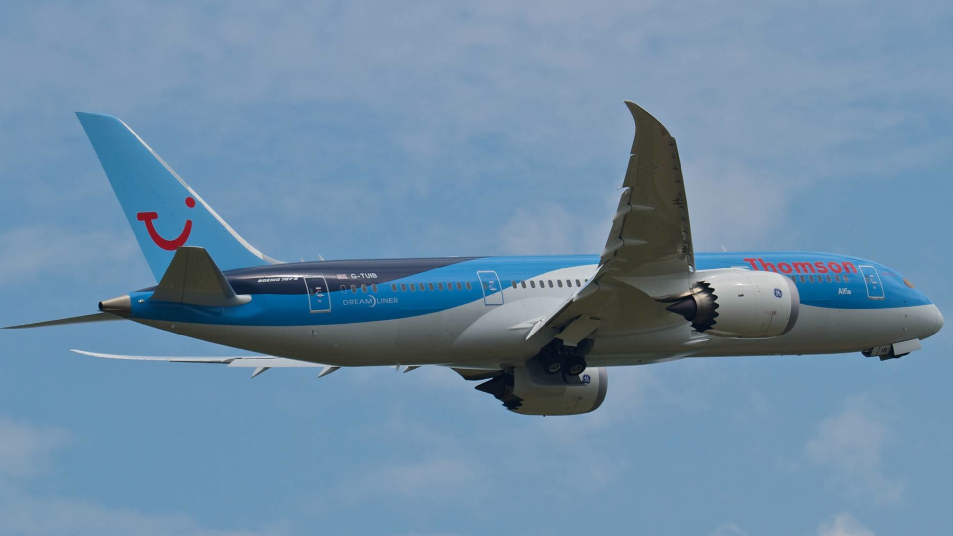 dreamliner wallpaper - photo #26