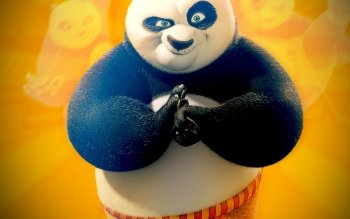 Films - Kung Fu Panda Wallpapers and Backgrounds ID : 468100