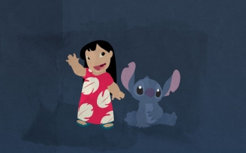 Films - Lilo And Stitch Wallpapers and Backgrounds ID : 468102