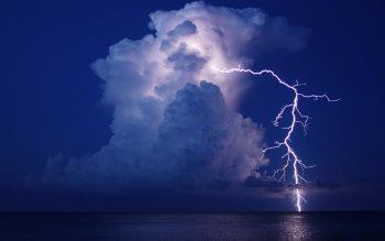 Photography - Lightning Wallpapers and Backgrounds ID : 468402