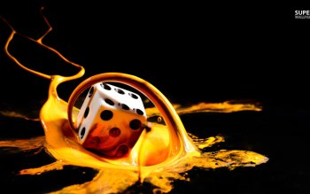 Giochi - Dice Wallpapers and Backgrounds ID : 468480