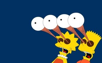 86 Lisa Simpson Hd Wallpapers Background Images