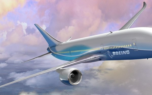 Vehicles Boeing 787 Dreamliner Aircraft Boeing Boeing 787 HD Wallpaper   Background Image
