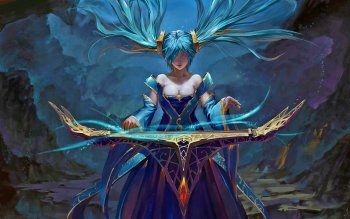 Video Game - League Of Legends Wallpapers and Backgrounds ID : 469133