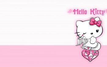 61 Hello Kitty Hd Wallpapers Background Images Wallpaper Abyss