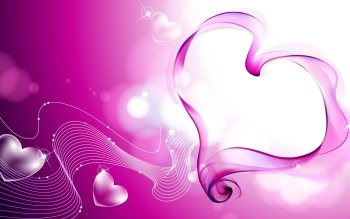 Artistic - Heart Wallpapers and Backgrounds ID : 469391