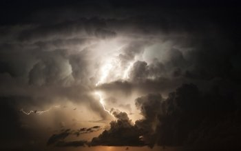 Photography - Lightning Wallpapers and Backgrounds ID : 469417