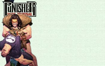Serier - Punisher Wallpapers and Backgrounds ID : 470024