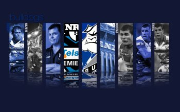Sports - Canterbury Bulldogs Wallpapers and Backgrounds ID : 470139