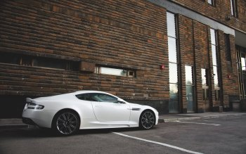 Fahrzeuge - Aston Martin DBS Wallpapers and Backgrounds ID : 470149