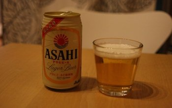 Food - Asahi Beer Wallpapers and Backgrounds ID : 470221