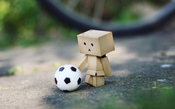 Diversen - Danbo Wallpapers and Backgrounds ID : 470348