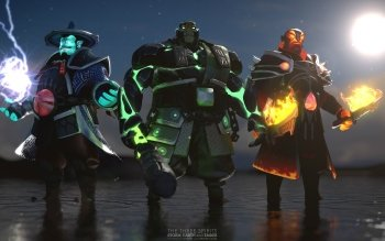 Video Game - DotA 2 Wallpapers and Backgrounds ID : 470640