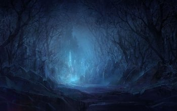 Fantasy - Dark Wallpapers and Backgrounds ID : 470664