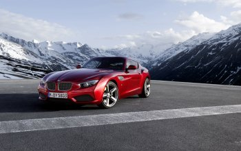Vehicles - Bmw Zagato Coupe Wallpapers and Backgrounds ID : 470970