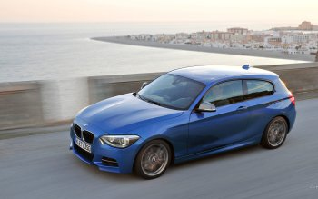 Vehicles - BMW 1 Series Wallpapers and Backgrounds ID : 470981