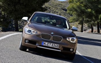 Vehicles - BMW 1 Series Wallpapers and Backgrounds ID : 470993