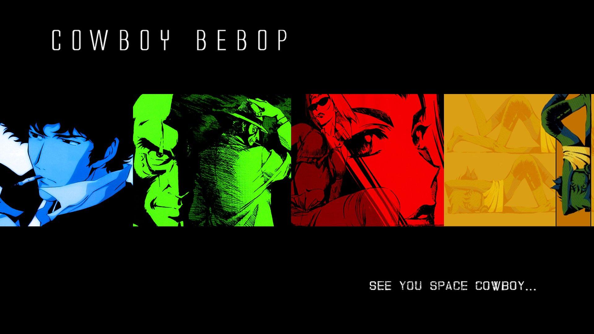 49 Cowboy Bebop Hd Wallpapers Background Images Wallpaper
