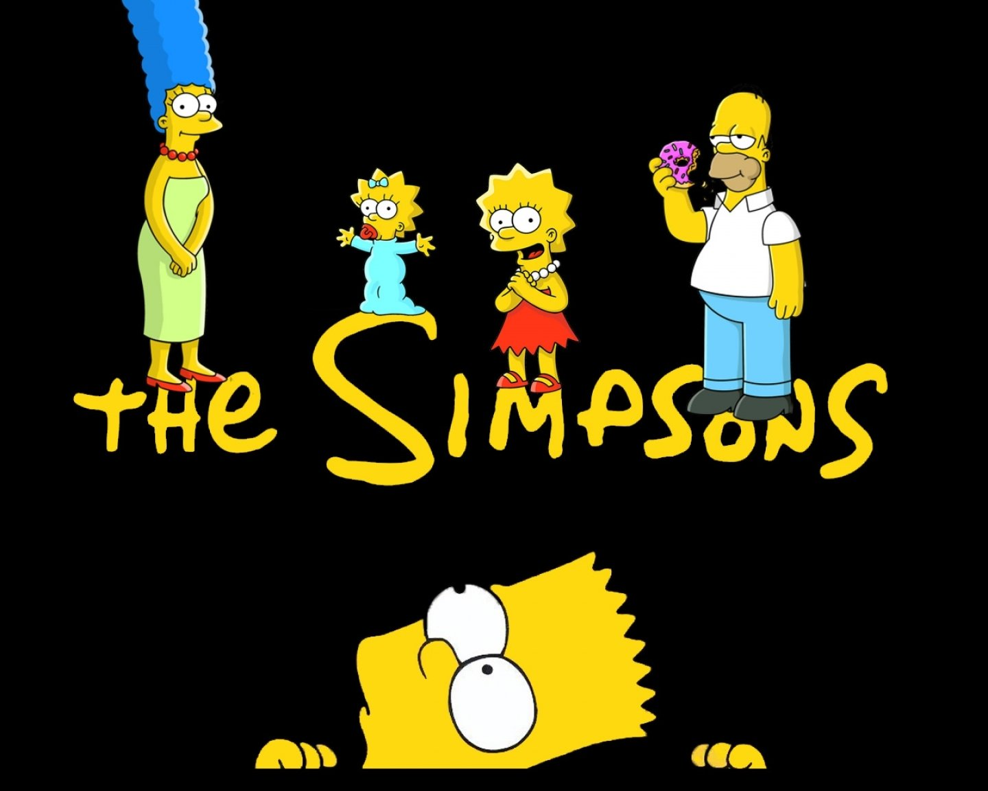 127 Bart Simpson Hd Wallpapers Background Images