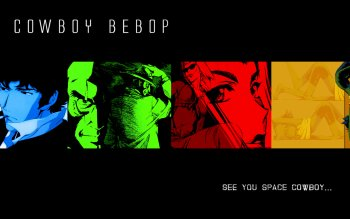 Anime - Cowboy Bebop Wallpapers and Backgrounds ID : 471180