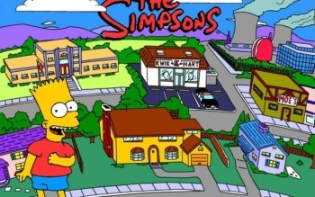TV Show - The Simpsons Wallpapers and Backgrounds