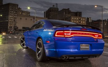 Vehicles - Dodge Charger Daytona Wallpapers and Backgrounds ID : 472061