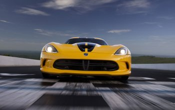 Vehicles - Dodge SRT Viper GTS Wallpapers and Backgrounds ID : 472091