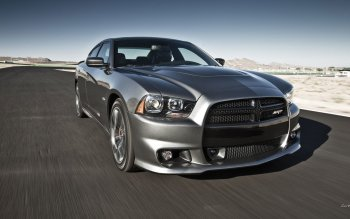 Vehicles - Dodge Charger Srt8 Wallpapers and Backgrounds ID : 472183