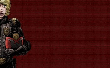 Comics - Judge Dredd Wallpapers and Backgrounds ID : 472251