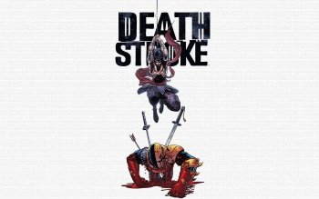 Comics - Death Stroke Wallpapers and Backgrounds ID : 472266