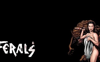 Comics - Ferals Wallpapers and Backgrounds ID : 472379