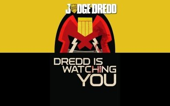Comics - Judge Dredd Wallpapers and Backgrounds ID : 472386