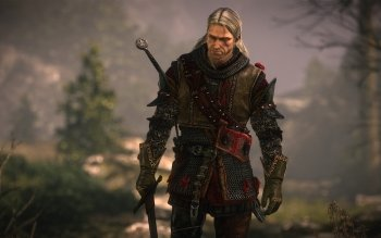 Video Game - The Witcher 2: Assassins Of Kings Wallpapers and Backgrounds ID : 472604