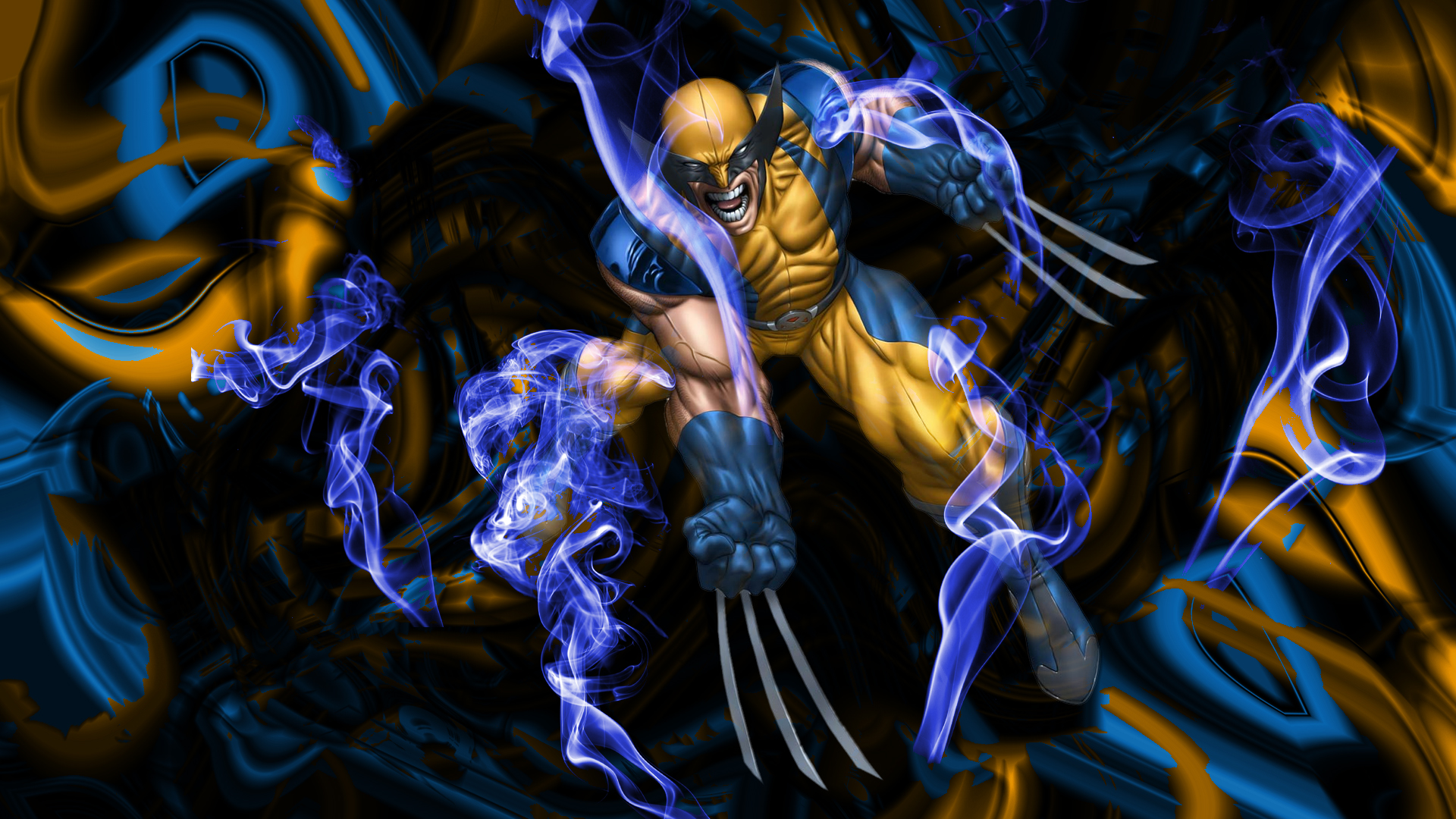 wolverine wallpapers hd free download
