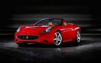 Fahrzeuge - Ferrari Wallpapers and Backgrounds ID : 473151