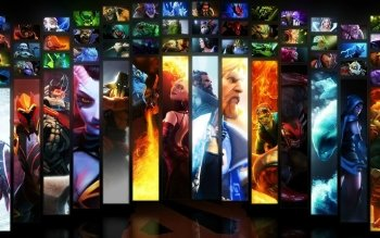 Videojuego - DotA 2 Wallpapers and Backgrounds ID : 473455