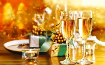 Holiday - New Year Wallpapers and Backgrounds ID : 473682
