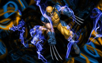 Comics - X-Men Wallpapers and Backgrounds ID : 473692