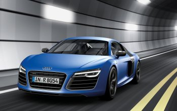 Voertuigen - Audi Wallpapers and Backgrounds ID : 473794