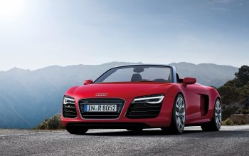 Vehicles - Audi Wallpapers and Backgrounds ID : 473940