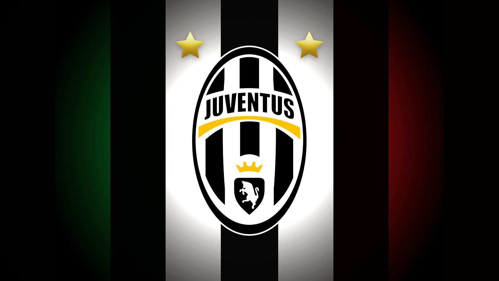 3 Juventus FC HD Wallpapers