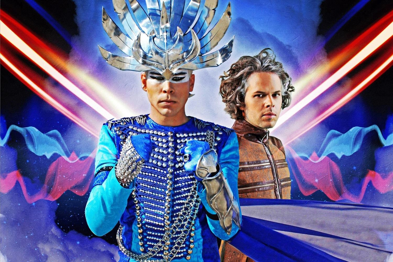 Empire Of The Sun Wallpaper And Background Image 1500x1000 Id